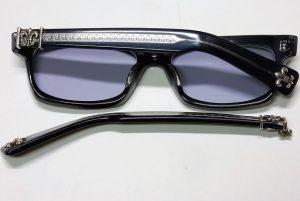 修理前のサングラスです。